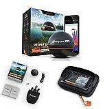 Deeper Smart Sonar Pro + Case WiFi Echolot Fishfinder Auswerfen & Boot