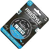 Spro Freestyle Reload Dropshot Rigs - 3 fertige Dropshotvorfächer, Hakengröße/Schnurdurchmesser:Gr. 4 / 0.28mm