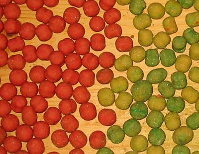 Photo of Köder für das Karpfenangeln