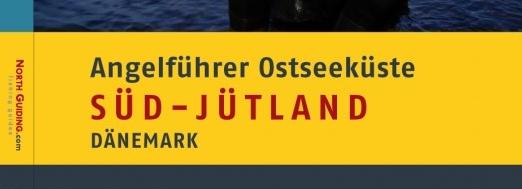 Photo of Buchtipp: Angelführer Ostseeküste Süd-Jütland (Dänemark)