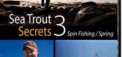 Photo of Geheimnisse der Meerforellen Teil 3- Spinnfischen im Frühjahr