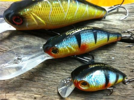 Photo of Cranken und Crankbaits