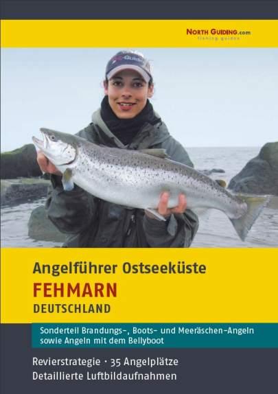 Photo of Buchtipp: Angelführer Ostseeküste Fehmarn (Deutschland)
