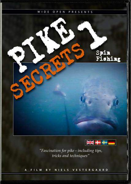 Photo of Pike Secrets 1 – Spin Fishing