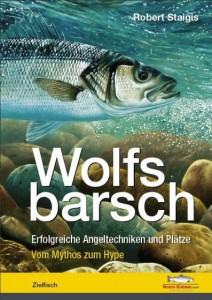 Buch Wolfsbarsch