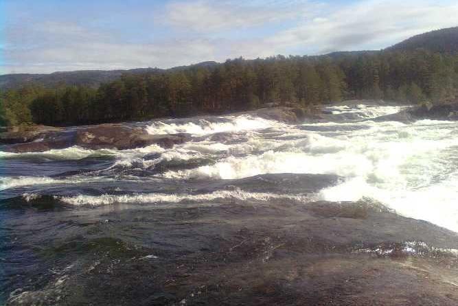 Photo of Fliegenfischen: Forellenangeln in Fluss und See in Norwegen
