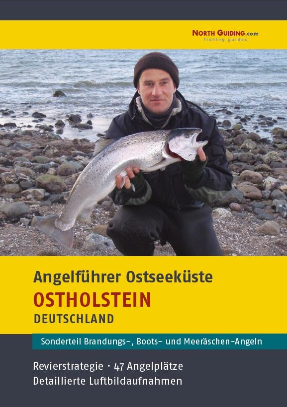 Photo of Buchtipp: Angelführer Ostseeküste Ostholstein (Deutschland)