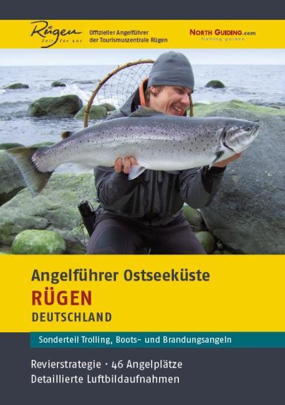 Photo of Buchtipp: Angelführer Ostseeküste Rügen (Deutschland)
