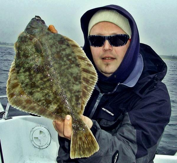 Photo of Montagen für das Meeresfischen – Bootsangelei mit Naturködern