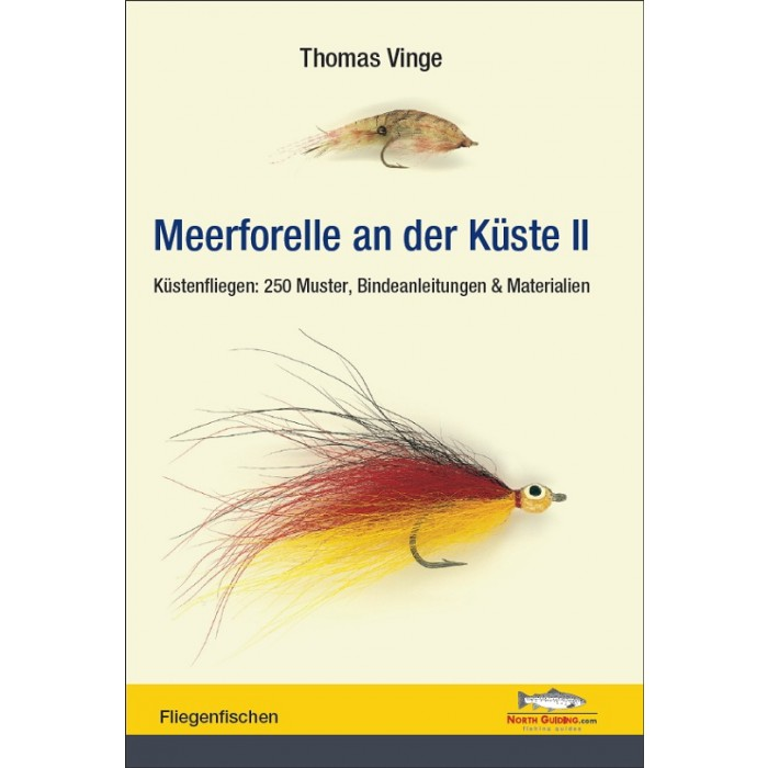 Photo of Buchtipp: Meerforelle an der Küste — Band II
