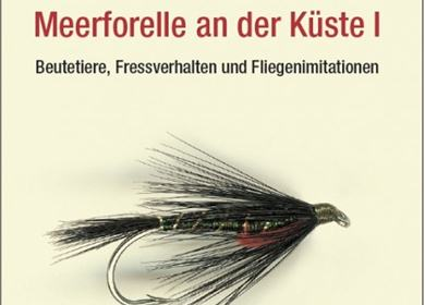 Photo of Buchtipp: Meerforelle an der Küste – Band I