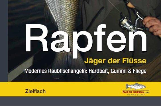 Photo of Buchtipp: Rapfen — Jäger der Flüsse