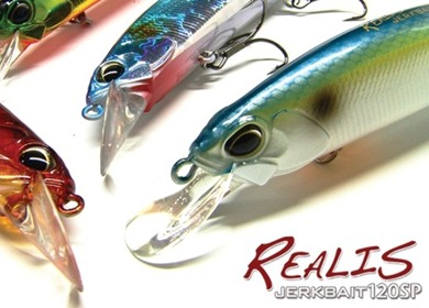 Photo of DUO Realis Jerkbait