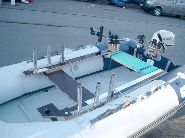 trolling bzw scheppanglen vom schlauchboot k der tipps. Black Bedroom Furniture Sets. Home Design Ideas