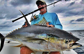 Photo of Panama – Paradise Fishing Lodge