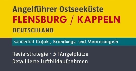 Photo of Buchtipp: Angelführer Ostseeküste Flensburg / Kappeln (Deutschland)