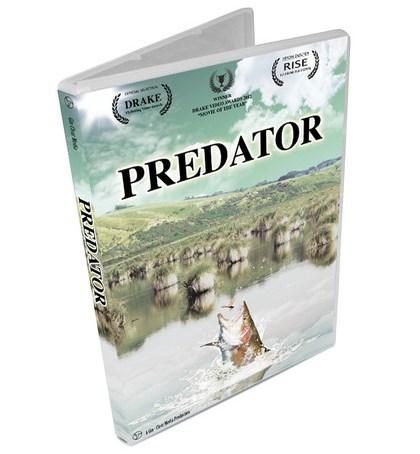Photo of DVD Vorstellung: PREDATOR — Ein außergewöhnlicher Fliegenfischerfilm