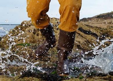 Photo of Kleidung und Schuhe für Angler