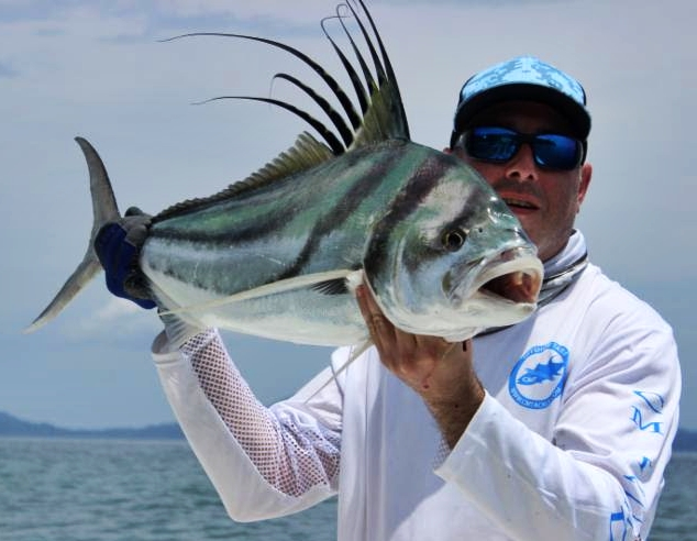 Photo of Panama: Big Game Fishing im Sommer