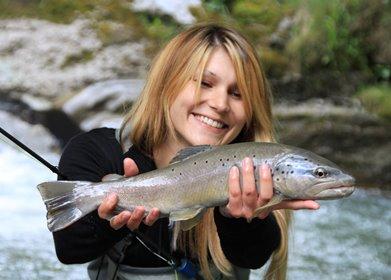 Photo of Fliegenfischen in Österreich