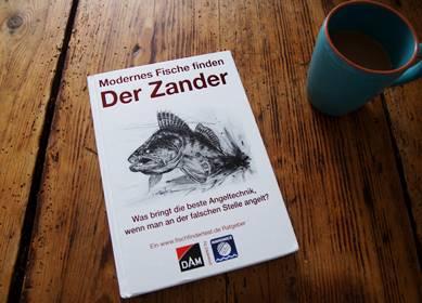Photo of Buchtipp: Der Zander — Modernes Fische finden