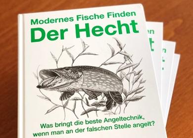 Photo of Buchvorstellung: Modernes Fische Finden — Der Hecht