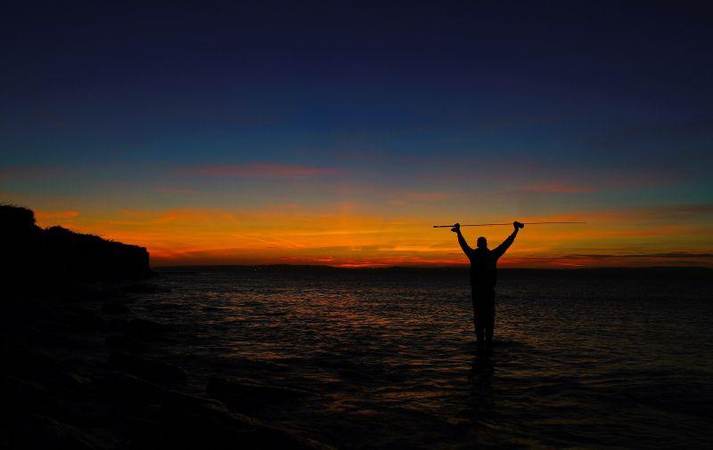 Sonnenuntergang_Irland