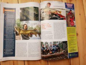 Fisch&Fang Ausgabe 01/20