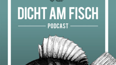 Photo of Der Dicht am Fisch Podcast kommt