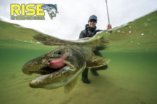 Nunavut 1 - RISE Fly Fishing Film Festival 2020 - ©Yngve Ask
