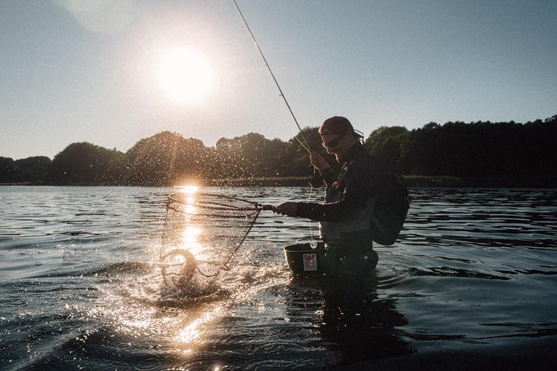 Dicht am Fisch Mefo Trip